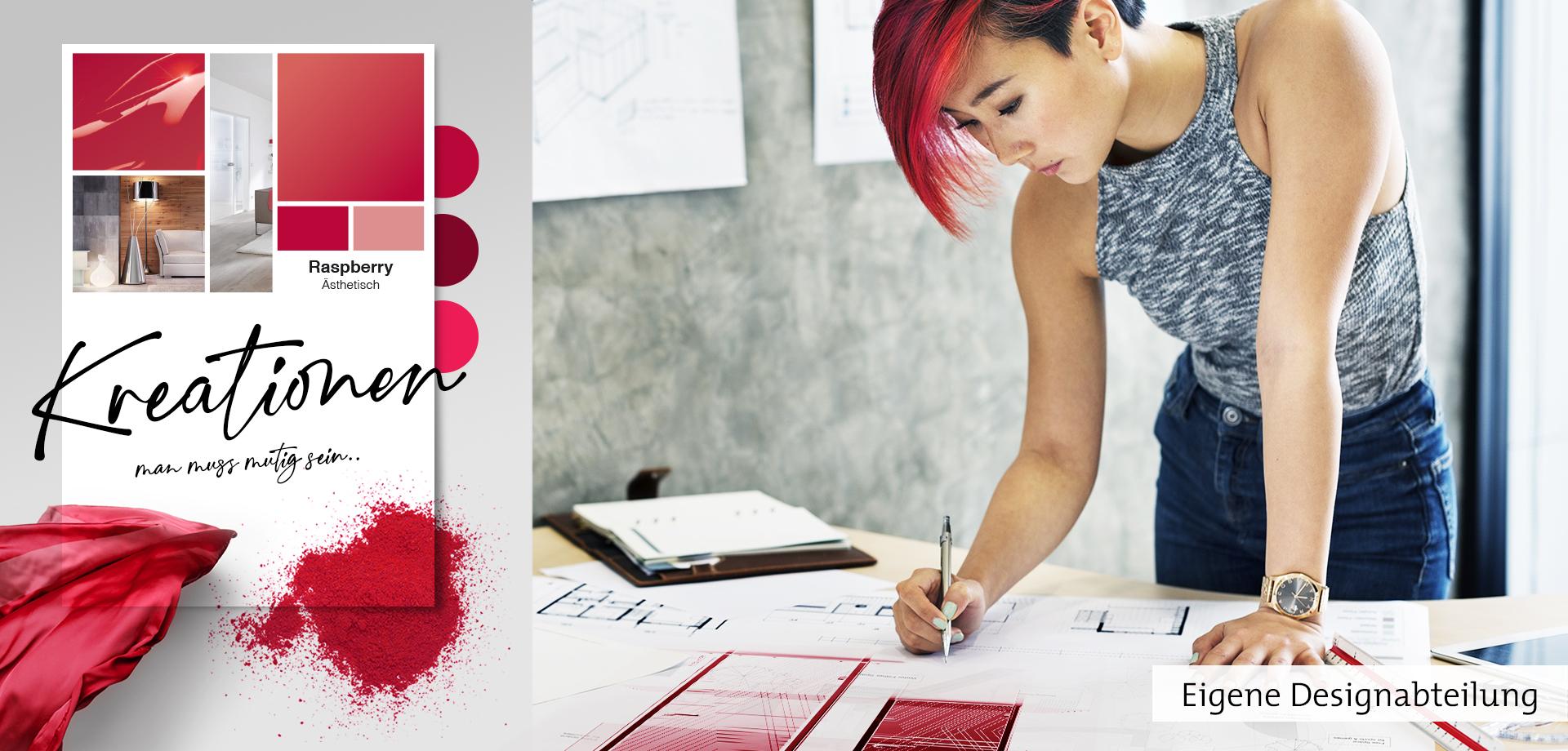 Designabteilung