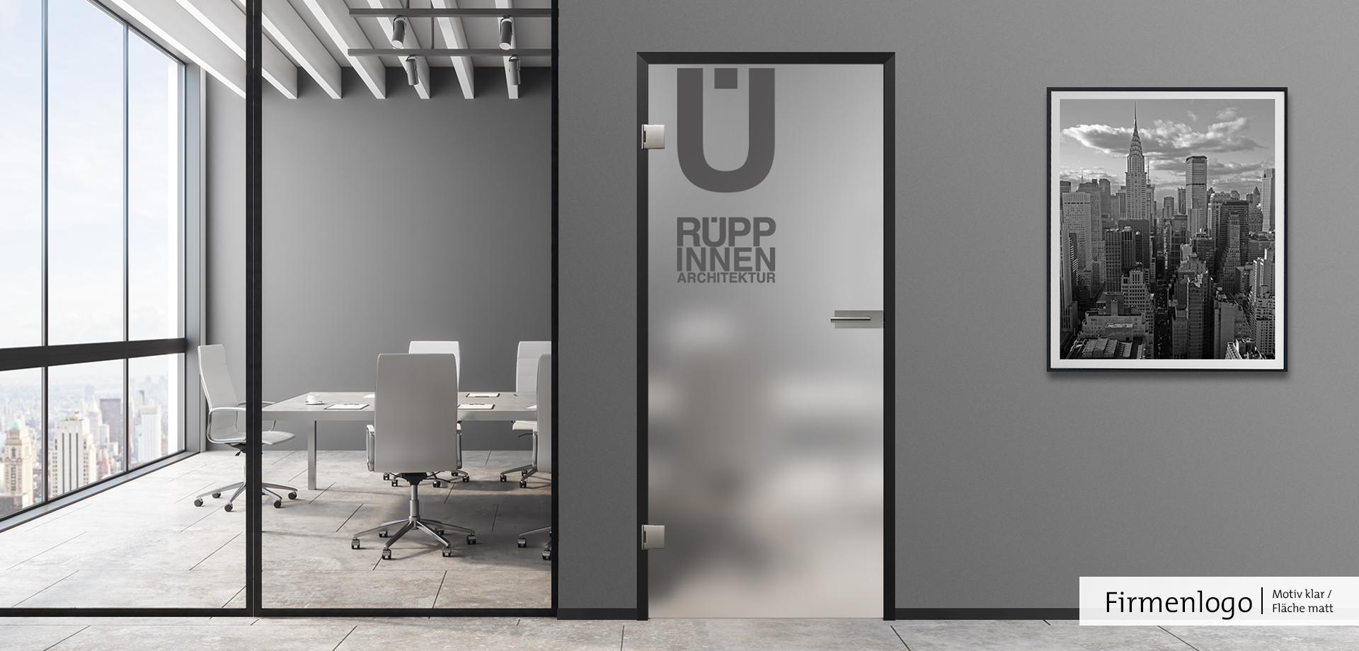 Firmenlogo Rüpp