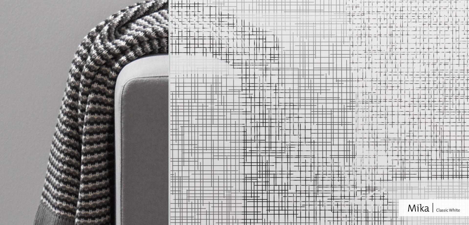 Mika Detail   Classic White