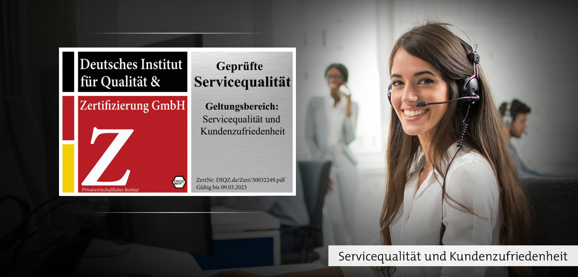 Servicequalitaet
